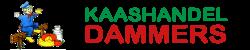 Logo Kaashandel Dammers_Tekengebied 1
